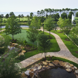 commercial landscaping landscape services maintenance brightview