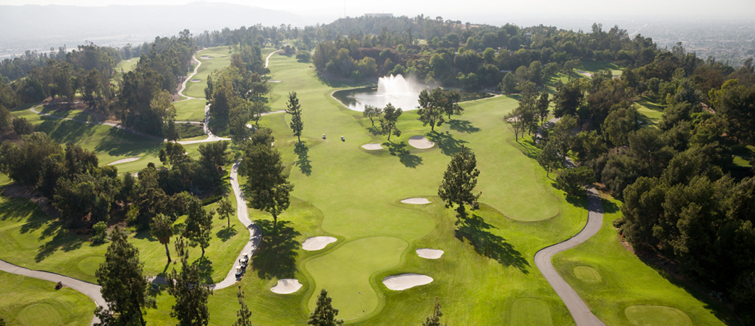 Professional Golf Course Maintenance Services