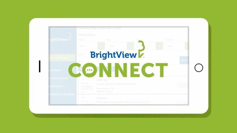 BrightView Connect & Paperless Billing