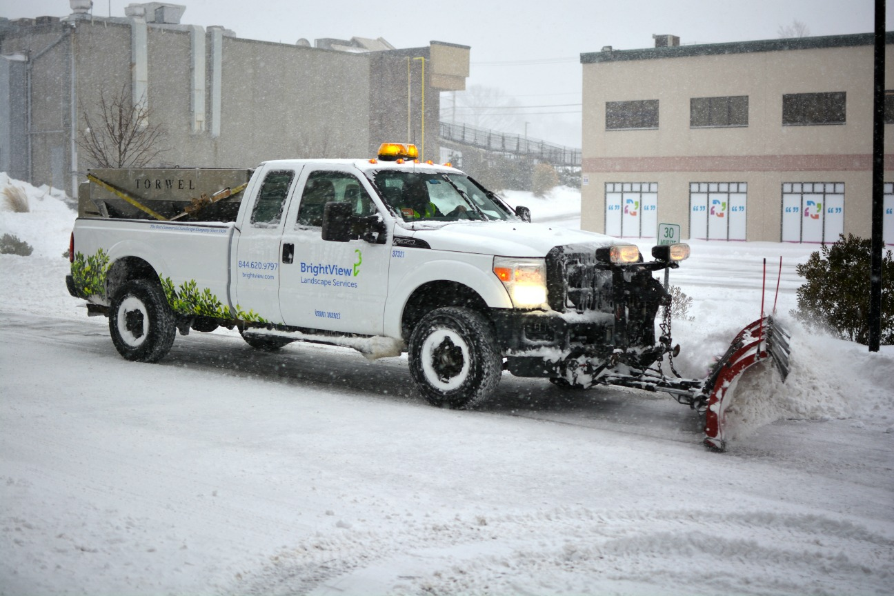 BrightView Snow Removal