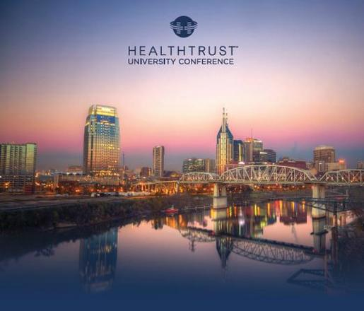 2019 HealthTrust University Conference at Gaylord Opryland Resort & Convention Center