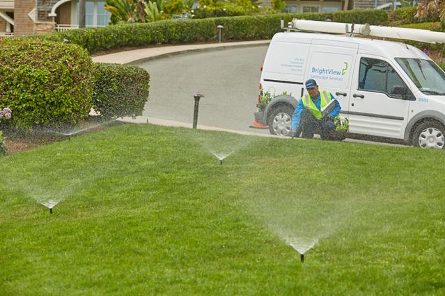 Upland, CA Water Management Services