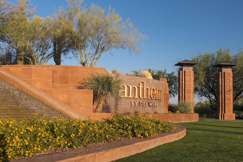 Anthem Arizona | Projects & Portfolio | BrightView