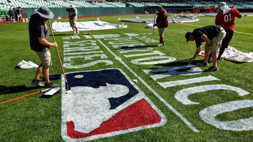 Preparing San Juan's Hiram Bithorn Stadium for MLB