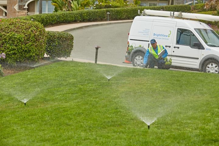 South San Francisco, CA Water Management Services