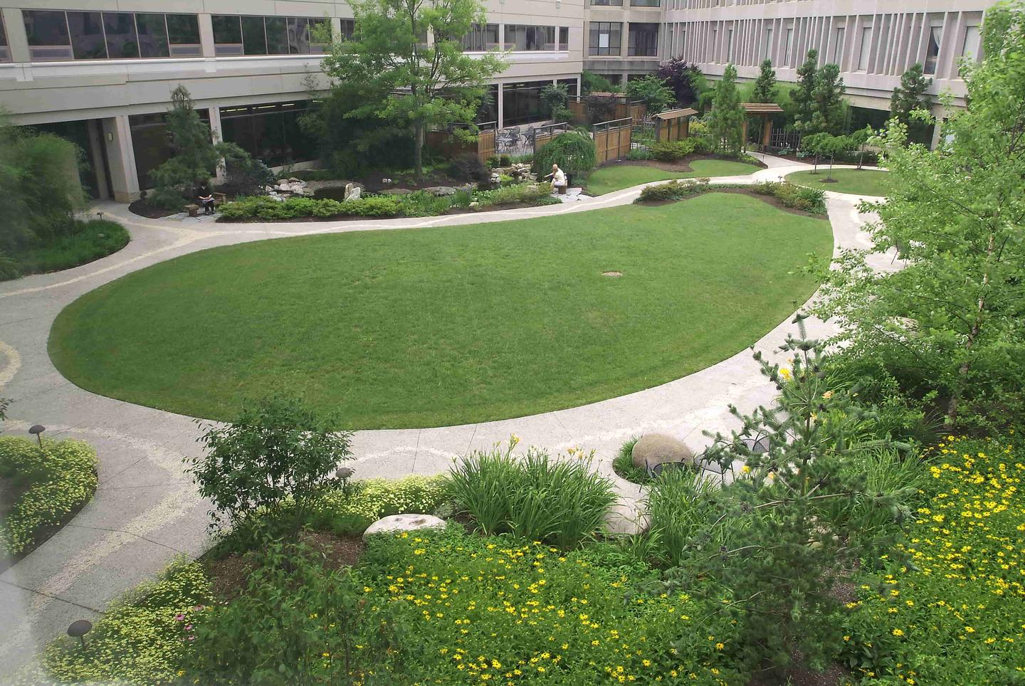 Landscape Maintenance in Nanuet, NY