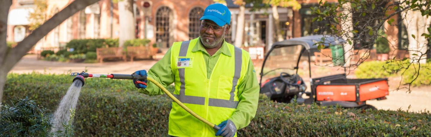 What to expect from a Career in Landscaping