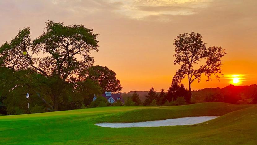 Brightview Golf to Maintain Hillendale Country Club