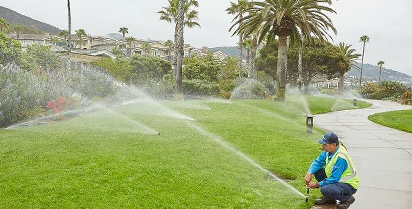 Frequently Asked Irrigation Questions