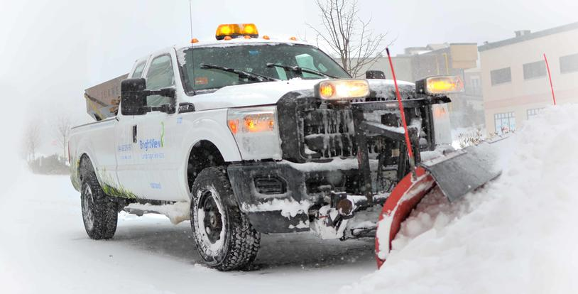 Why You Plan for Snow Removal in the Summer